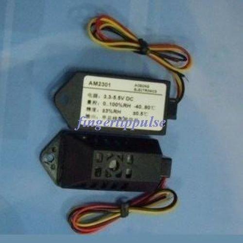 DHT21 Capacitance Digital Temp. and humidity sensor