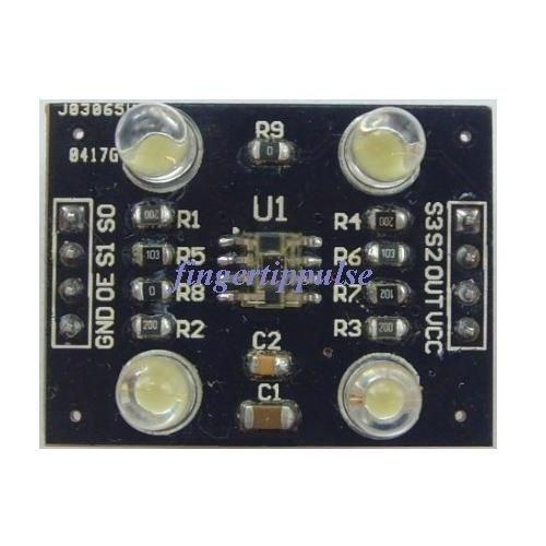 Color Recognition Color Sensor TCS230 TCS3200 Sensor