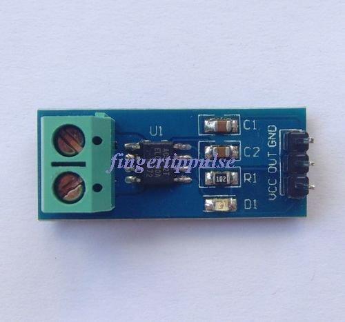 30A range ACS712 module current sensor module