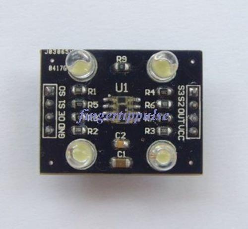 TCS230 TCS3200 color sensors color recognition module