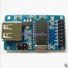 CH375B USB module Board for MCU ARM AVR USB Device