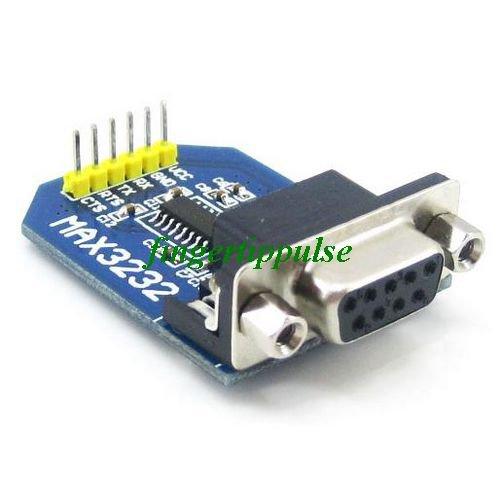 Mini MAX3232 RS232 Shield Board Arduino AVR ARM