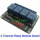 4 Channel Relay Module Board 5V for PIC AVR MCU DSP
