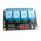 4 Channel 5V Relay Module for Arduino DSP AVR PIC ARM