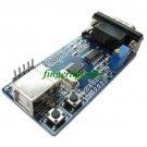 New Microchip PIC18F14K50 development board USB