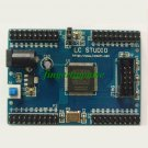 Altera MAX II EPM240 CPLD development board experiment study
