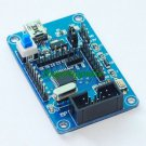 AVR ATmega8 development board minimum core board system board le