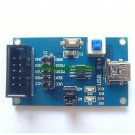 2pcs ATtiny13 AVR core board development board minimum system