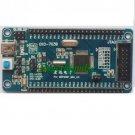 2011 new MSP430F169 development board core board study board