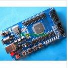 ATMEGA128 AVR development board minimum system board
