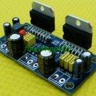 DIY AMP Dual Parallel TDA7293 Amplifier Board 170W BTL