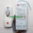 Wireless 5CH ON/OFF Remote Control Switch Lights 220V