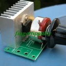 3800W SCR Voltage Regulator Dimming light Speed Control