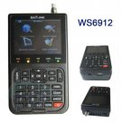 SATLINK WS6912 Spectrum Analyzer Satellite Meter Finder