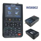 Satellite Spectrum Analyzer Satellite Finder Meter DVB-S WS6902