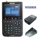 SATLINK WS6909 DVB-S DVB-T Combo Signal Finder