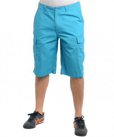 Men's Cargo Beach Shorts