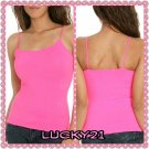 Neon Pink CAMI (s/m)