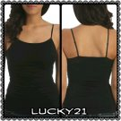 Black CAMI (medium)