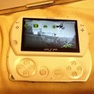 PSP Go - White