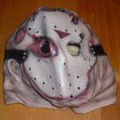 Friday the 13th Jason Halloween Mask 2000 New Line NEW