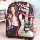 Nickelodeon Rock On! Victorious Backpack NEW