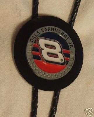 NEW # 8 auto car racing bolo tie ties FREE SHIPPING
