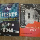 Luiz Alfredo Garcia-Roza Lot of 3 pb mystery novels books Brazil Rio de Janeiro