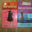 Kimberly Raye lot of 2 pb vampire romance Dead End Dating