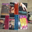 Patricia Highsmith lot of 8 pb Mystery Psychological Suspense novels books Ripley