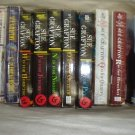 Sue Grafton lot of 10 pb mystery novels books Kinsey Millhone