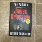 James Grippando Lot of 4 paperback  Mystery Thriller novels pb books