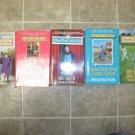 Hamilton Crane lot of 5 pb mystery books cozy Miss Seeton