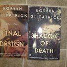 Noreen Gilpatrick lot of 2 pb mystery books Seattle Kat MacLean