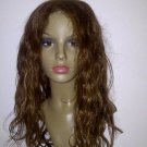 Nearly New, Good Condition 100% Blonde Remy Full Lace wig