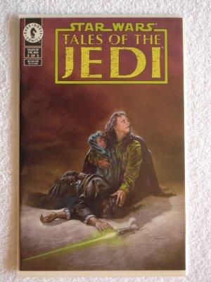 Star Wars Tales of the Jedi #3