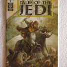 Star Wars Tales of the Jedi #2