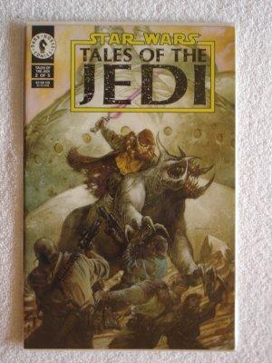 Star Wars Tales of the Jedi #2
