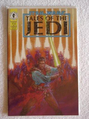 Star Wars Tales of the Jedi #1