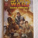 Star Wars Dark Empire II #6