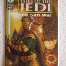 Star Wars Tales of the Jedi: The Sith War #1