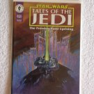 Star Wars Tales of the Jedi: The Freedon Nadd Uprising #1