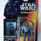Star Wars POTF Lando Calrissian