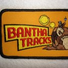 "Star Wars ""Bantha Tracks"" patch"