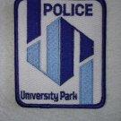 University Park Police Department patch