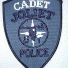 Joliet Police Department patch