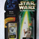 Star Wars POTF Yoda