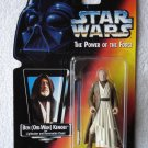 Star Wars POTF Ben (Obi-Wan) Kenobi