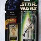 Star Wars POTF Luke Skywalker