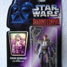 Star Wars SOTE Dash Rendar